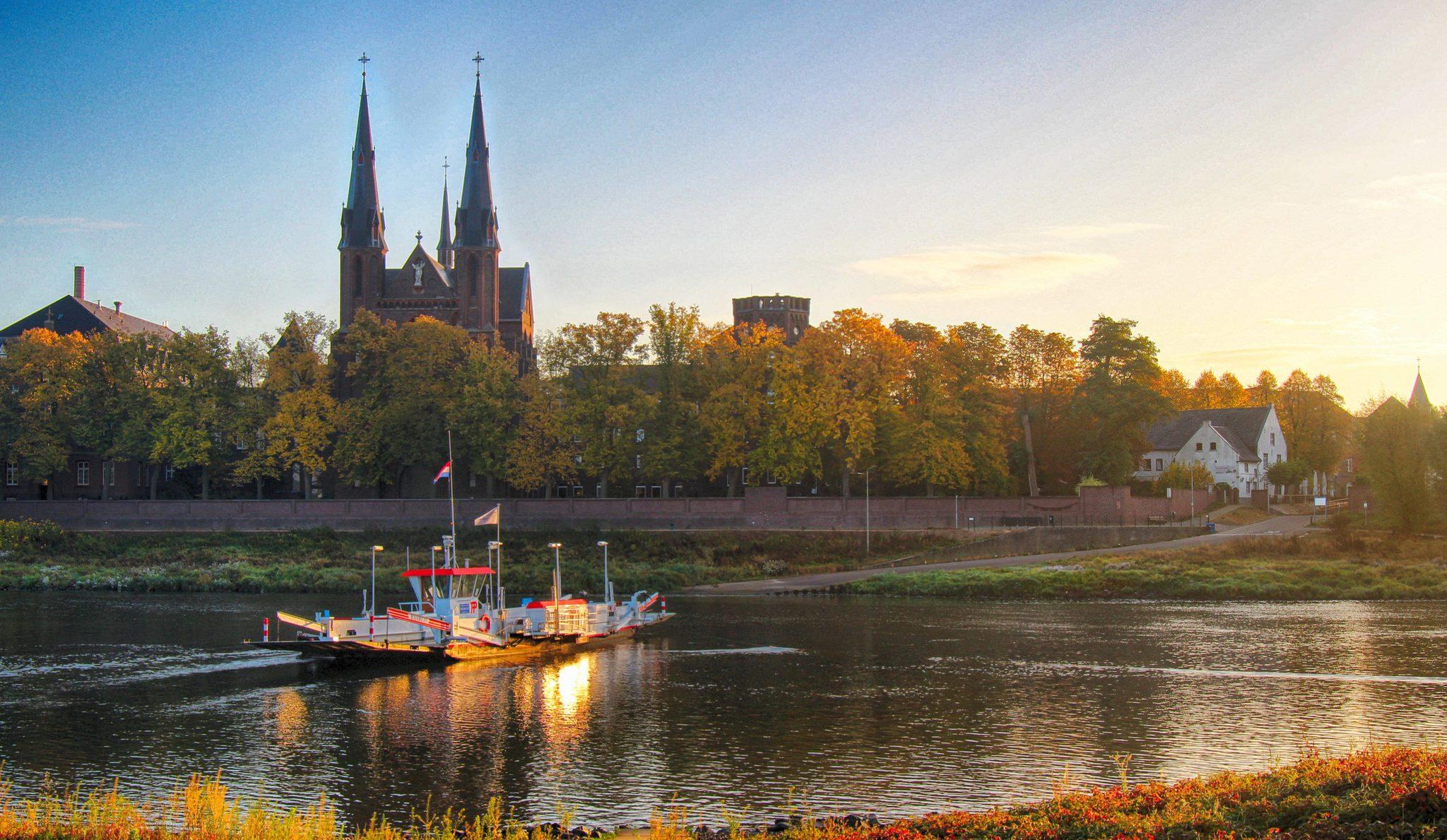 Waar Limburg greujts op is